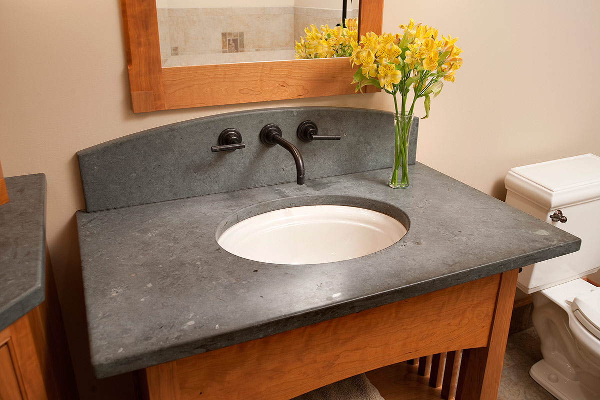 How To Replace A Bathroom Vanity Chace Building Blog