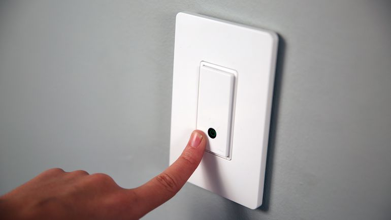 How to Install a Wireless Light Switch