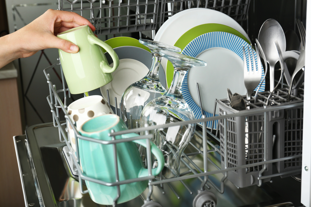 Why Dishwasher Soap Matters