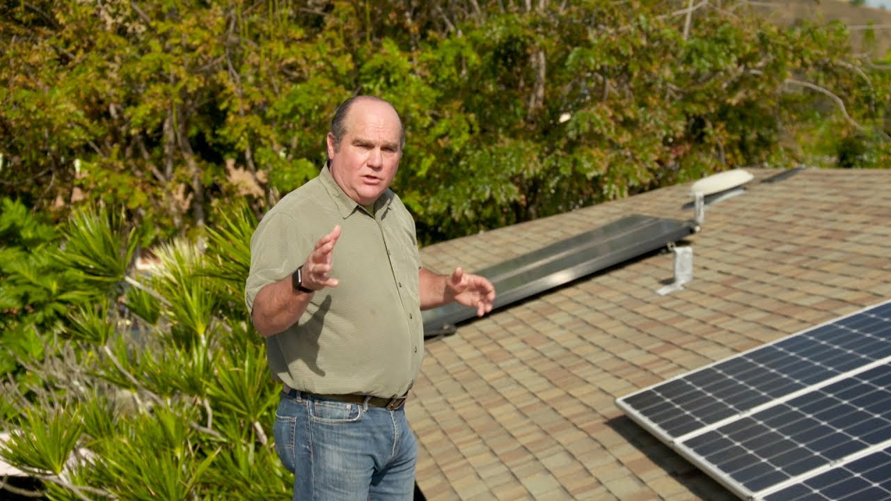 How to Install Home Solar Storage