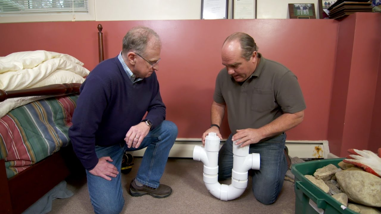 How to Diagnose Plumbing Drain Problems