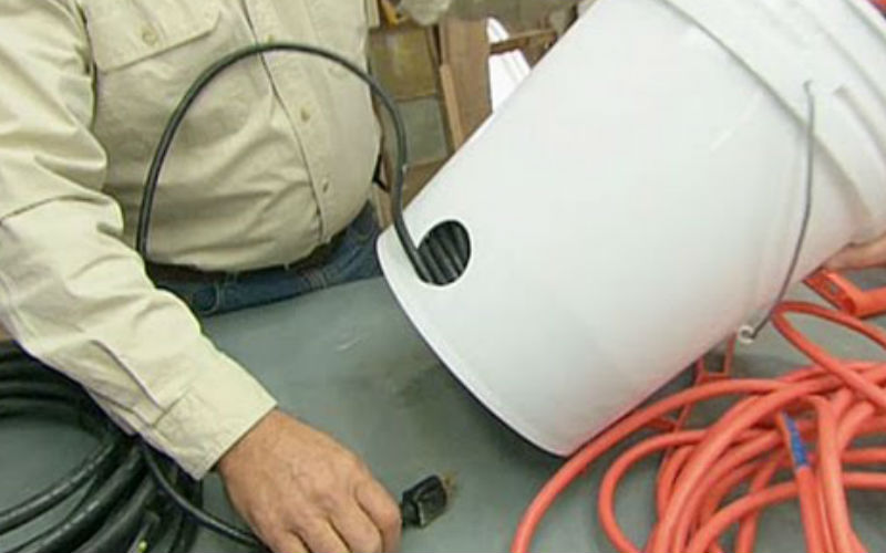 The Very Best Ways To Coil an Extension Cord
