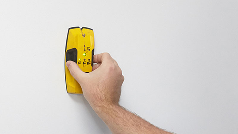 How to Choose a Stud Finder
