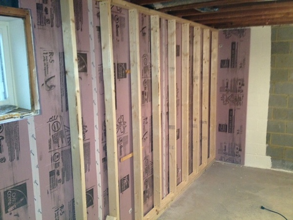 How To Properly Insulate A Basement Chace Building Blog